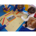 Y1 learning about the continent of Africa