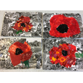 Remembrance Sunday Display by Year 3