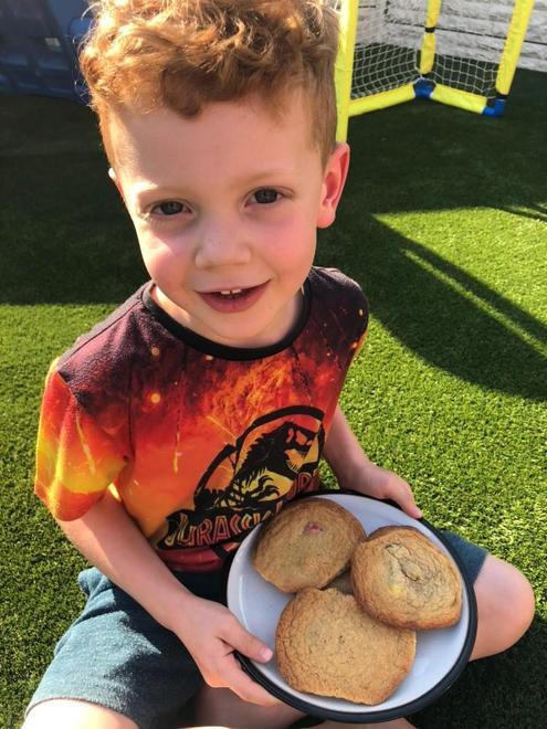 Oliver's Cookies