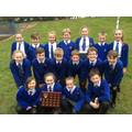 CADSSA YEAR 5/6 SWIMMING GALA CHAMPIONS!