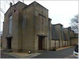 6 - St Thomas' church