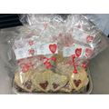 Thank you for your orders for Valentines Biscuits!