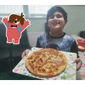 Zarak's pizza