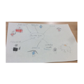 Aela's fab work on the people who help us.