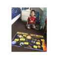Saif-Ali has been busy doing jigsaws!