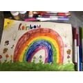 Minahal's rainbow
