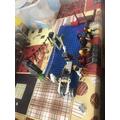 Shehroz's Lego