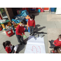 We have been drawing large scale life cycles