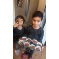 Adam's cakes