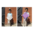 Azaan's fab kite!