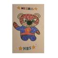 Mikaels's fab Superhero bear - 2