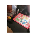 Peter has played Ludo with his brother.