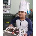 Zarak's cakes