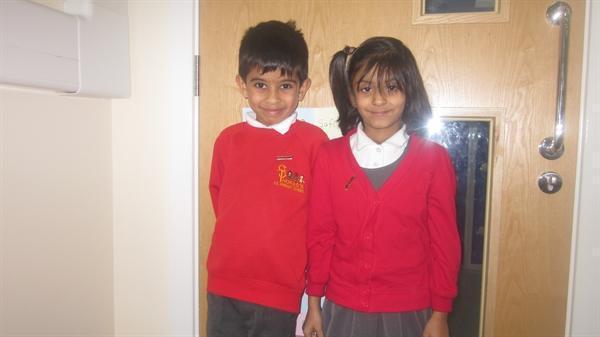 Meet our school councillors