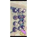 Zarak's iced cakes