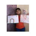 Hamza's posters