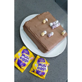 Rayan's Easter cake