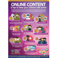10 tips for parents about online safety