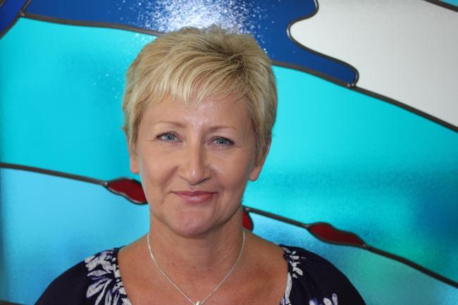 Mrs D Stott: Teaching Assistant,