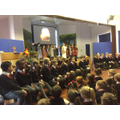 Y3 and Y4 Easter Service