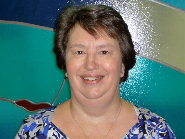 Mrs P Edwards: Teaching Assistant