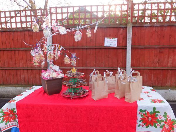 Christmas Fayre 2012