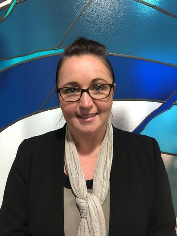 Sarah Ellis, Parent Governor