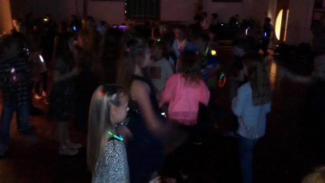 Bonfire Disco 2016