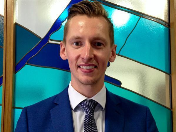 Mark Ward, Headteacher