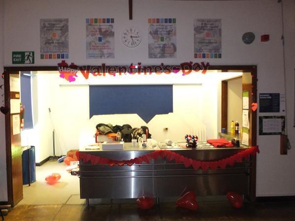 Valentines Disco 2013