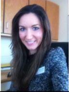 Miss J Sharples - Headteacher