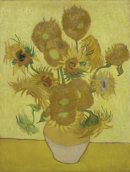 Created by Vincent van Gogh from 1888 to 1889.