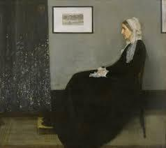 Created by James Abbott McNeill Whistler in 1871.