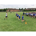 Sponsored Fitness Circuit with Paralympian Jack Rutter