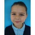 Ellie Birkett, Year 6