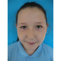 Megan Byrne Year 6