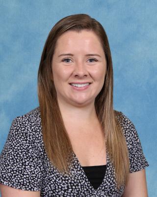 Sarah - Nursery Teacher