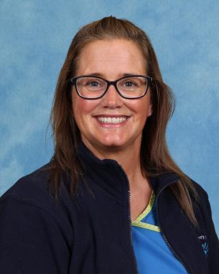 Anne-Marie Nursery Administrator