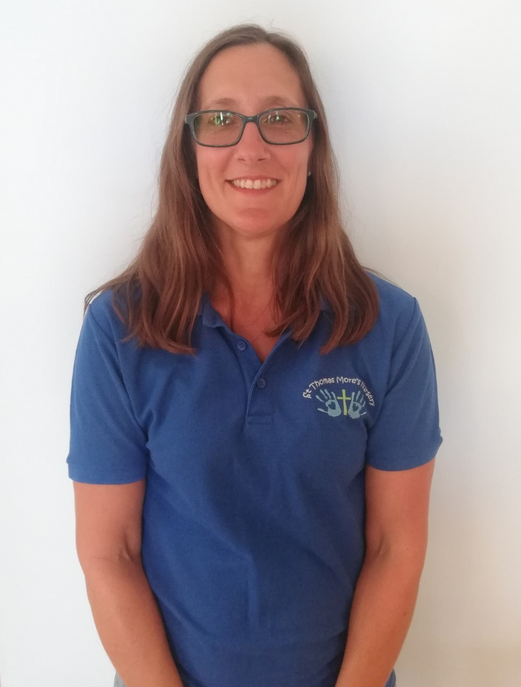 Deidre - Nursery Practitioner