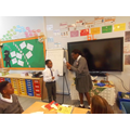 In 6L, we have been learning about and performing different types of poetry.