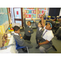 They travelled to Jerusalem to speak to King Herod