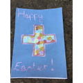 Emily Easter card