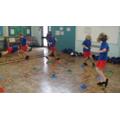 The sprint challenge