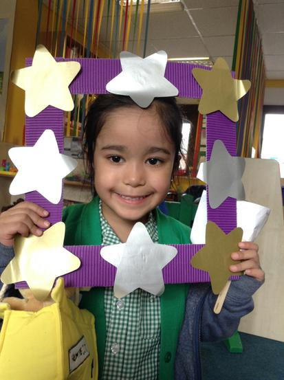 Star of the week: 22.4.16