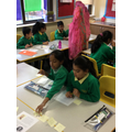Group comprehension work