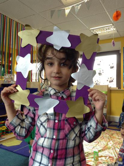 Star of the week: 29.4.16