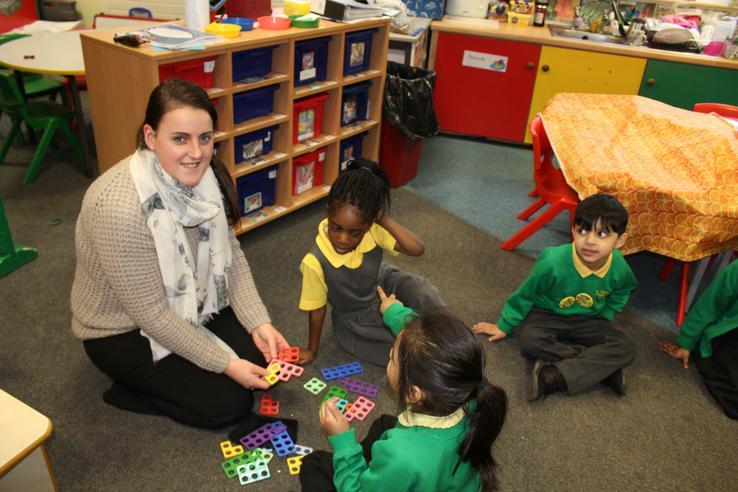 Miss L Platt-Teaching Assistant