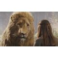 Meeting Aslan