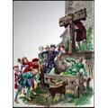 Tudor punishments