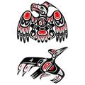 North American Totem